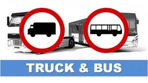Działania TRUCK & BUS